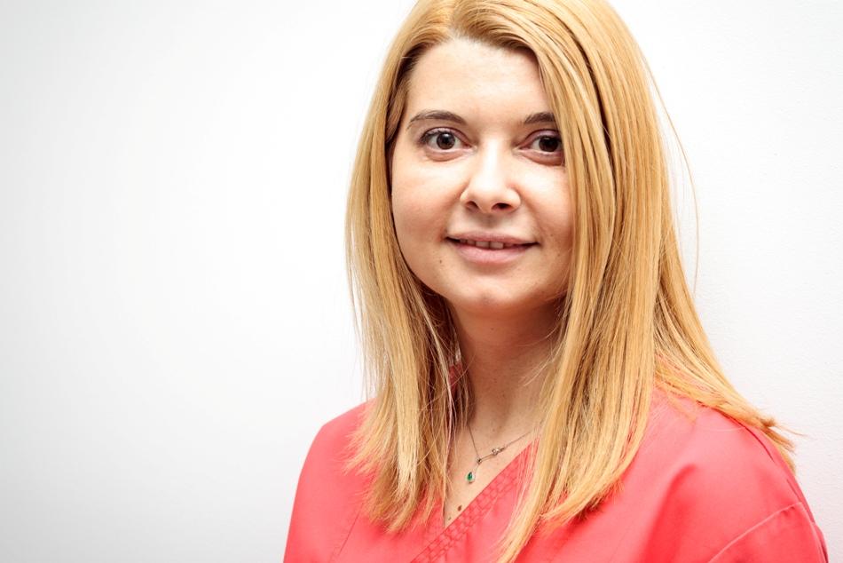 Dr. Alina Cantemir