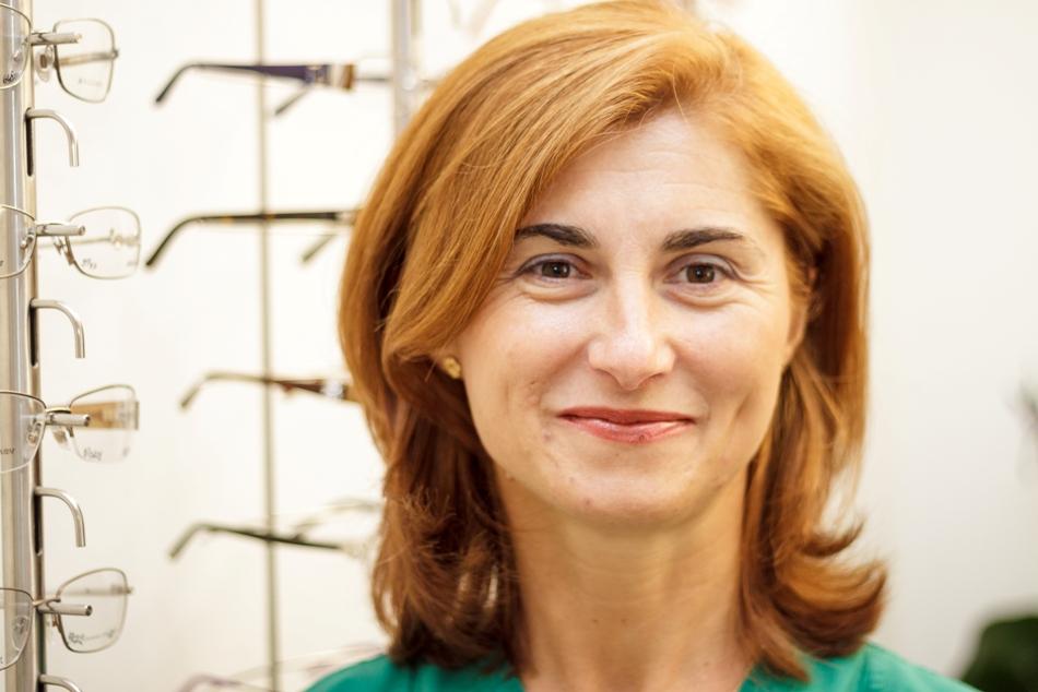 Augustina Ceornea