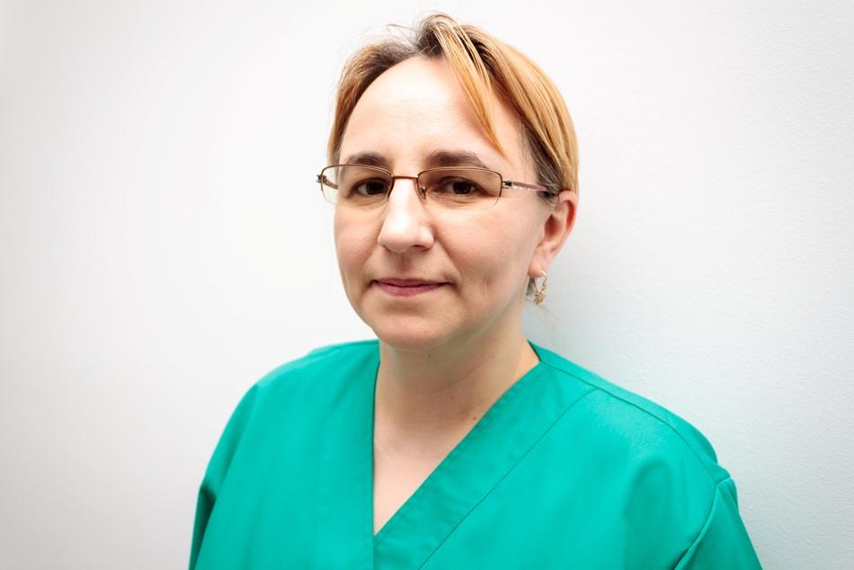 Claudia Blașcu