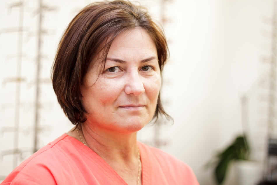 Elena Bălan