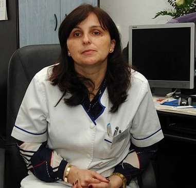 Prof. Dr. Diana Cimpoeșu