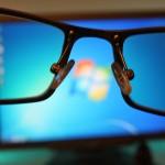 Cum ne protejăm ochii pentru perioade lungi de timp în fața calculatorului