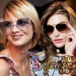 Trenduri primăvară-vară 2017 pentru rame de ochelari