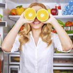 10 alimente care te ajută să ai ochi mai sănătoși