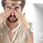 Ce provoacă oboseala ochilor la calculator și cum o putem preveni