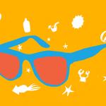 10 lucruri captivante despre ochelarii de soare